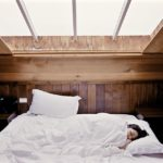 Tips to improve your sleep by just making few changes to your bedroom