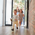 5 Tips for Choosing the Right Home Security for Your Family